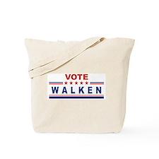 Christopher Walken in 2008 Tote Bag