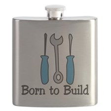 Born To Build Flask