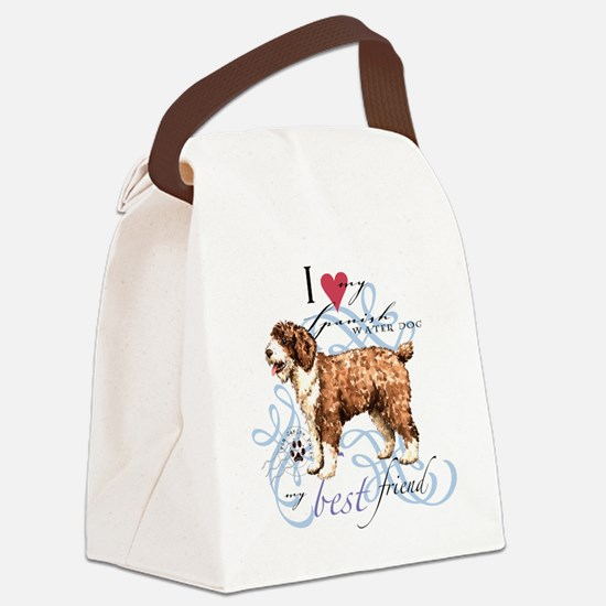 SWD T1 Canvas Lunch Bag