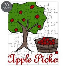 Apple Picker Puzzle