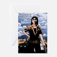 Bethany Daniels Greeting Card