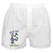 Plays Well Boxer Shorts