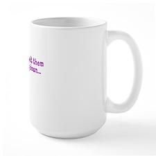 Pelt Them, Pelt Them Mug