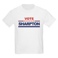 Al Sharpton in 2008 T-Shirt