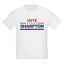 Al Sharpton in 2008 T-Shirt