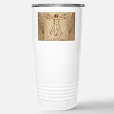 Da Vinci Stainless Steel Travel Mug