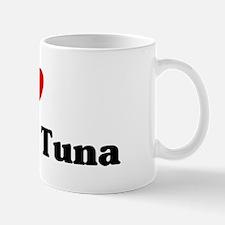 I love Bluefin Tuna Mug