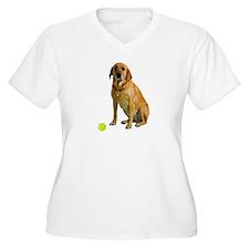 Yellow Lab Life T-Shirt