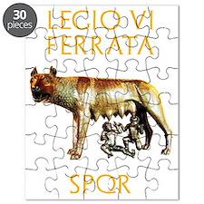 Roman legions Puzzle