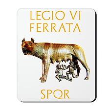 Roman legions Mousepad