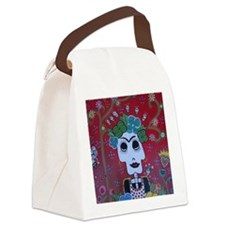 FREDA OF THE DAY Canvas Lunch Bag