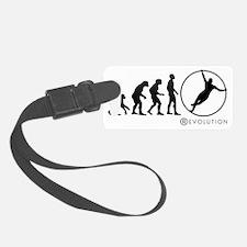 (R)EVOLUTION Luggage Tag
