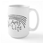 AFL_Logo_.JPG Mugs