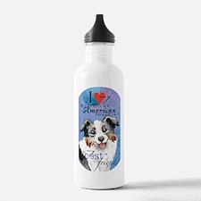 mini Amer T Water Bottle
