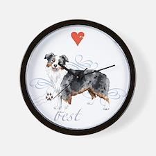 mini amer T1-K Wall Clock