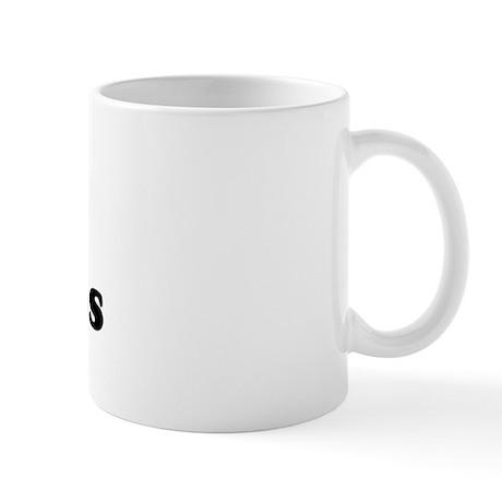 I love Tangelos Mug