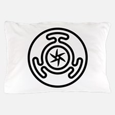 Hecate's Wheel Pillow Case
