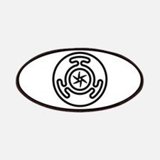Hecate's Wheel Patches