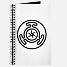 Hecate's Wheel Journal