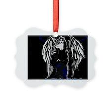 Azazel Ornament
