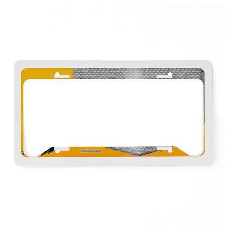 EagleShield13_License License Plate Holder