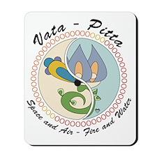 Vata-Pitta Mousepad