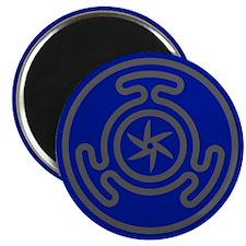 Hecate's Wheel Magnet