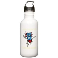 Your New Doctor Water Bottle
