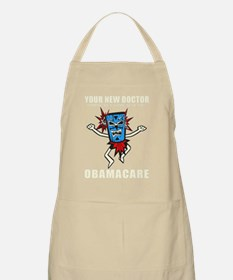 Your New Doctor Apron