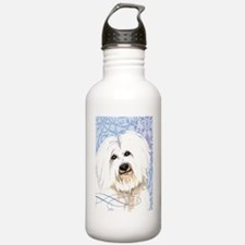 coton-key2-back Water Bottle