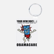 Your New Doctor Keychains