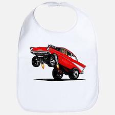 57 Gasser Wheelie Bib