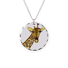 Giraffe - ZooWhirlz  Necklace