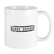 Unique Urban Mug