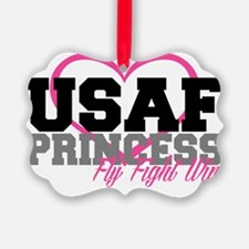 USAF PRINCESS Ornament