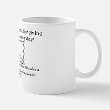 Remember Newtown Mug