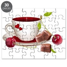 cup Puzzle