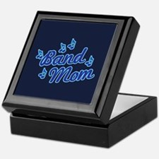 Band Mom Keepsake Box