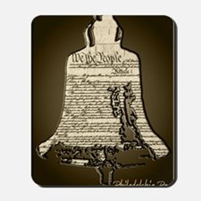 Philadelphia Liberty Bell Mousepad