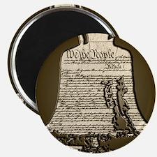 Philadelphia Liberty Bell Magnet
