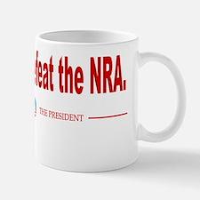 Fight Crime, Defeat the NRA Mug