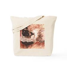 Spirit Ragdoll Siamese Cat Tote Bag