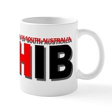 WTHIB Mug