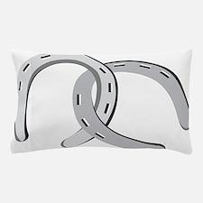 Horseshoes Pillow Case