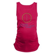 Two Lines Maternity Tank Top