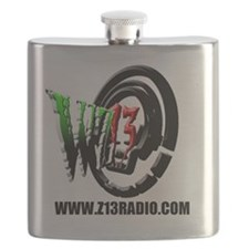 Station Logo Flask