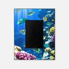 Ocean Life Picture Frame