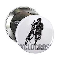 """Cyclocross 2.25"""" Button"""