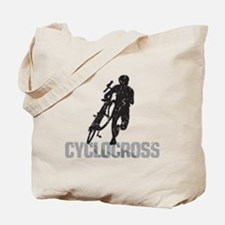 Cyclocross Tote Bag
