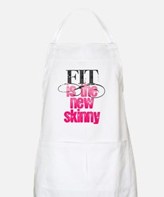 Fit is the new skinny Apron